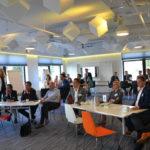 Workshop voor verzekeraars: creëer uw eigen concurrent vóór een ander het doet!