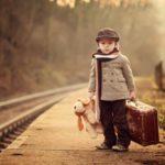 Een Klantreis die loopt als een trein